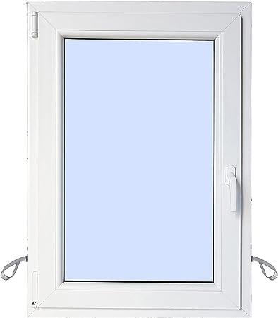 Ventana PVC Practicable Oscilobatiente Izquierda 800 ancho x 1000 alto 1 hoja