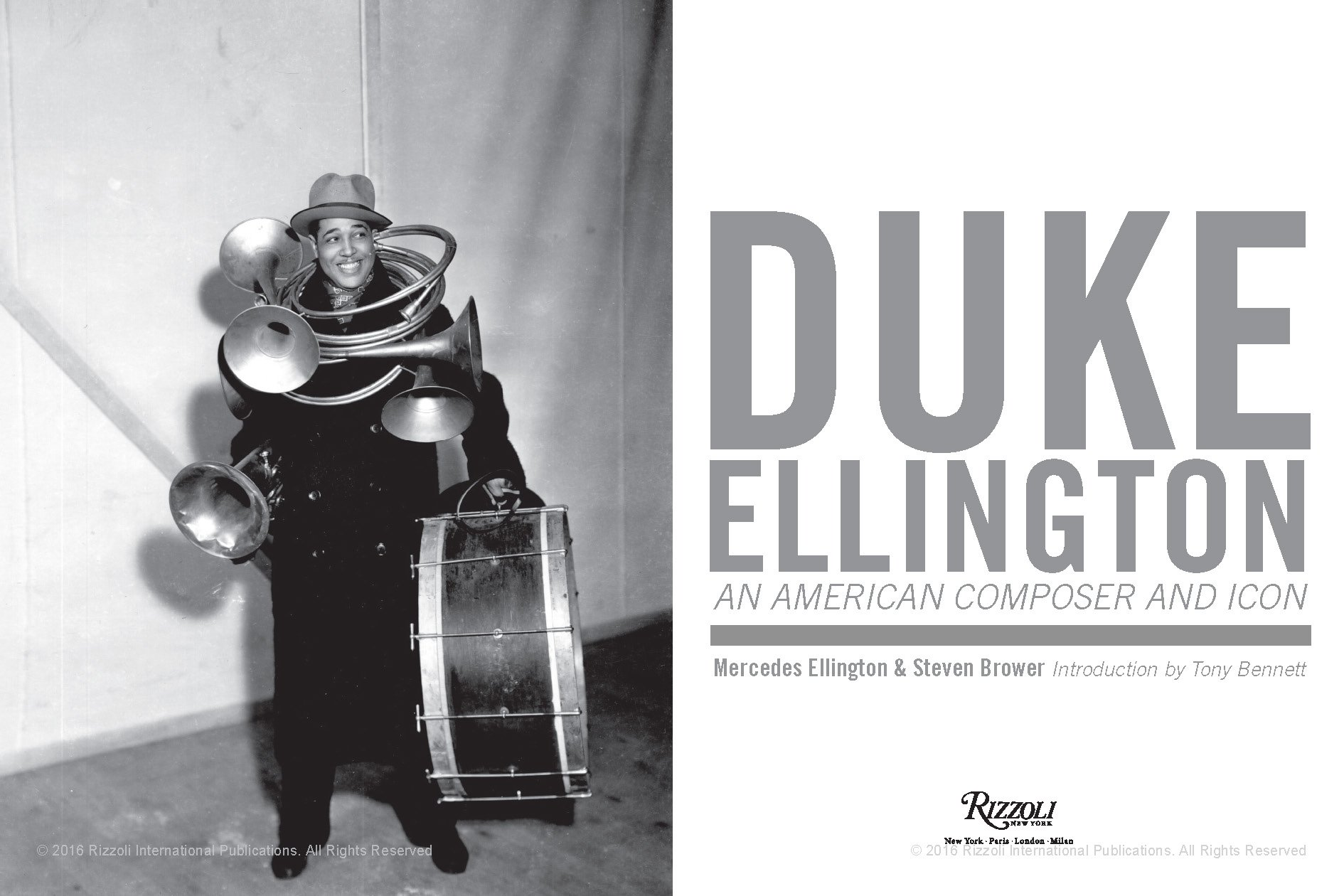 duke ellington an american composer and icon steven brower duke ellington an american composer and icon steven brower mercedes ellington tony bennett dave brubeck quincy jones 9780847848133 com books