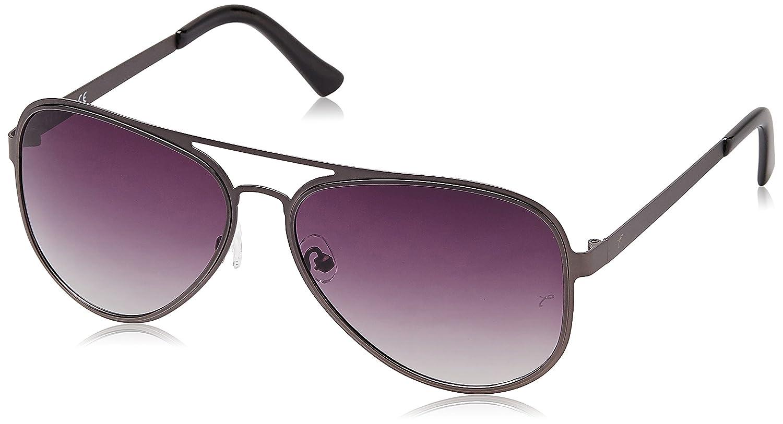 bc8bc3d250af4 Titan Polarized Aviator Men s Sunglasses - (GM269BK1P