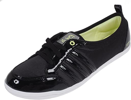 adidas neo piona noir