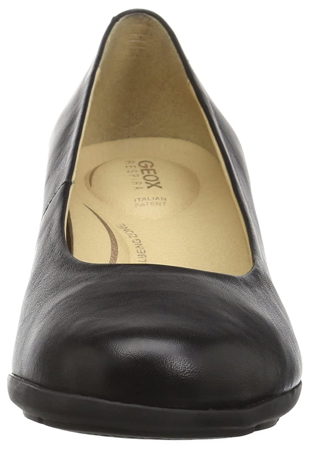 Geox D Annya Mid B, Scarpe Scarpe Scarpe con Tacco Donna | Ordini Sono Benvenuti  | Gentiluomo/Signora Scarpa  b84125