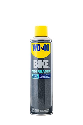 WD-40 Fast-Acting