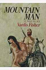 Mountain Man Kindle Edition