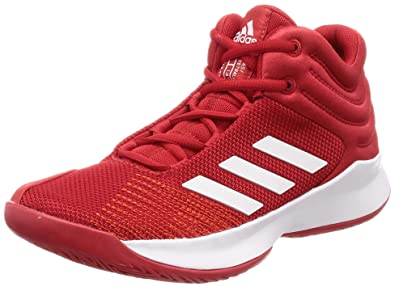 adidas (Adidas) kids basketball shoes Pro Spark 2018 AP9911