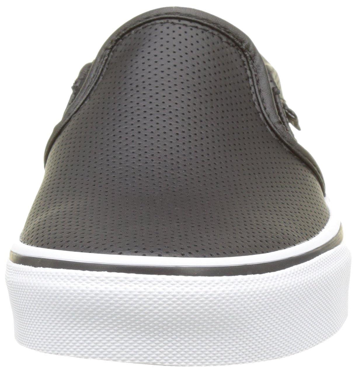 Vans Asher, Zapatillas de Entrenamiento para Mujer