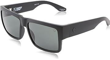 3839b28738 Amazon.com  Spy Optic Discord Polarized Wayfarer