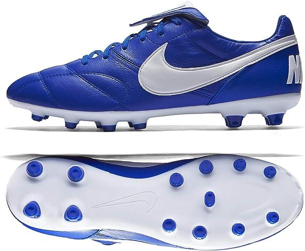 ผลการค้นหารูปภาพสำหรับ Nike Premier II blue