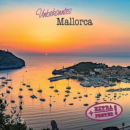 Calendario 2019 Mallorca - Iles De Reve - Plaza - España ...