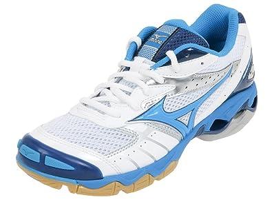 MIZUNO Mizuno wave bolt zapatillas voleibol mujer: MIZUNO: Amazon.es: Zapatos y complementos
