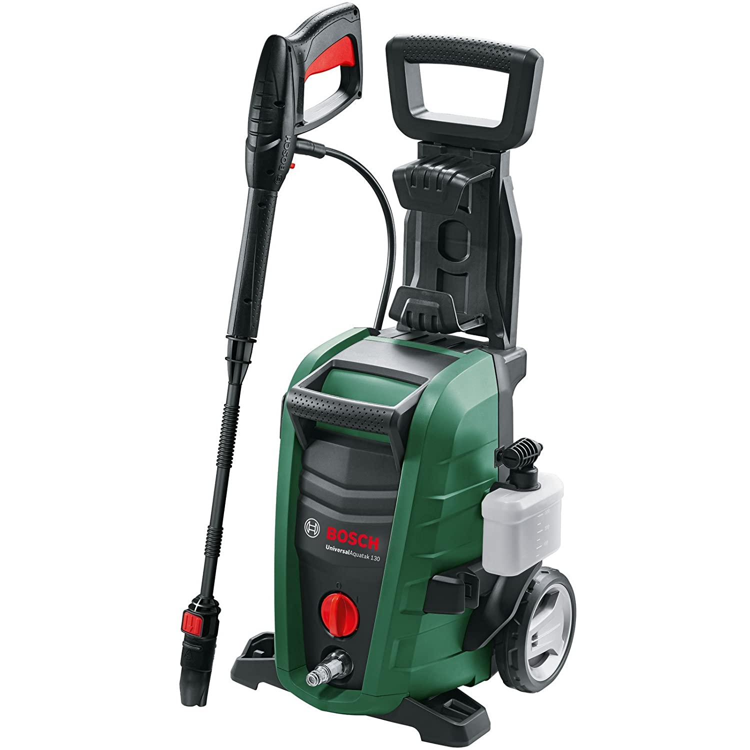 Bosch UniversalAquatak 130 High Pressure Washer 06008A7B70