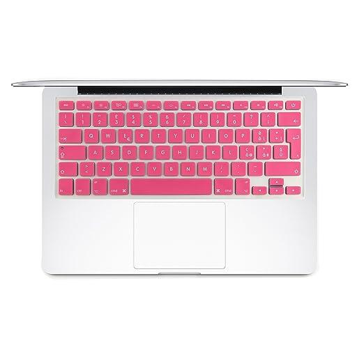122 opinioni per i-Buy Copertura Della Tastiera,Tastiera pellicola protettiva per MacBook