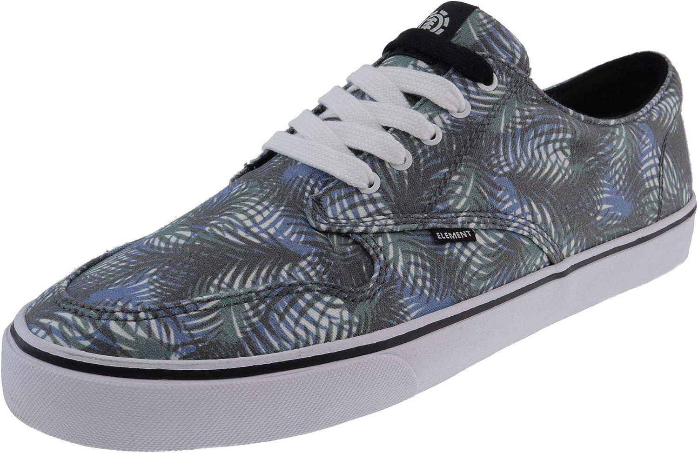 Element Sneaker Topaz Blue NAM Palm