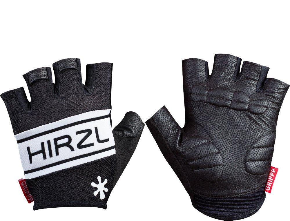 Adulto Grippp Comfort SF Hirzl Unisex White//Black, 10 XL