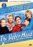 The Upper Hand - Series 2 - Complete [DVD] [1990]