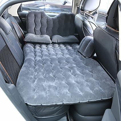 Amazon.com: hjjh asiento de coche asiento trasero del ...