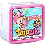 Twozies Stagione 1 due-SIEME Pack 6 Bambini 6 Animali domestici da parte degli stili di giocattoli MOOSE può variare da 12