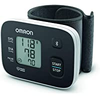 Omron RS3 Intelli IT Handgelenk-Blutdruckmessgerät