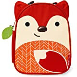 Skip Hop Zoo Lunchie Insulated Kids Lunch Bag, Ferguson Fox