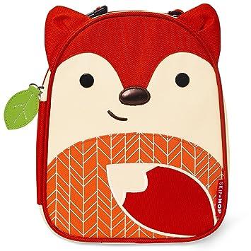 Skip Hop Zoo Lunchie - New Fox