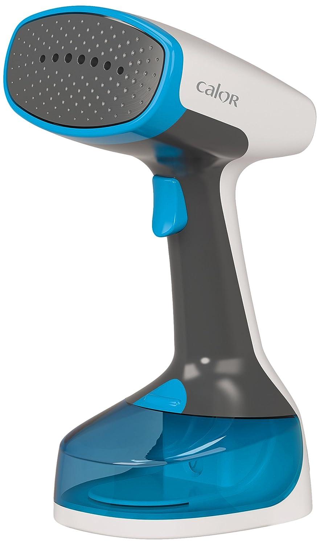 Calor dr7000C0Access Steam minuto Stiratrice vapore blu 1100W DR7000C0