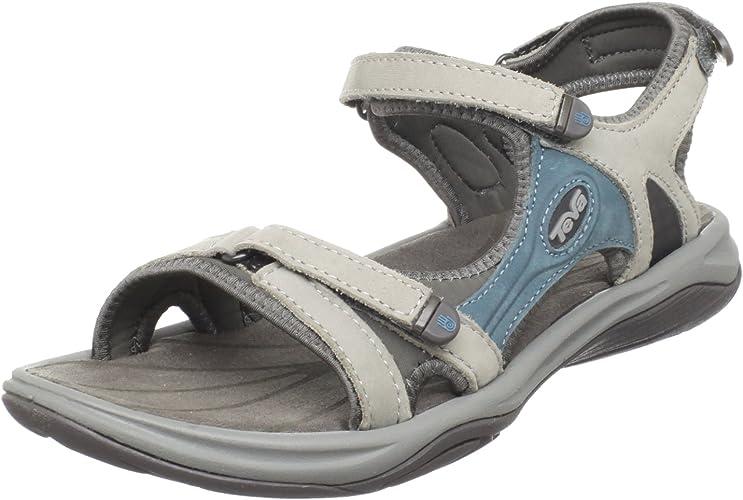 Teva 4179, sandaal hakbandje voor dames 36 EU: Amazon.nl