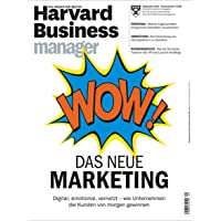 Harvard Business Manager 9/2014: Das neue Marketing