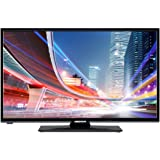 Medion P18026 MD 30836 125,7 cm (50 Zoll) LCD-Fernseher (mit LED-Backlight-Technologie, Full HD, 1920 x 1080 Pixel, Kombituner, DVB-T/C, 100Hz Real Motion Rate, integrierter Mediaplayer)