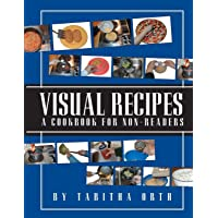 Visual Recipes: A Cookbook for Non-Readers