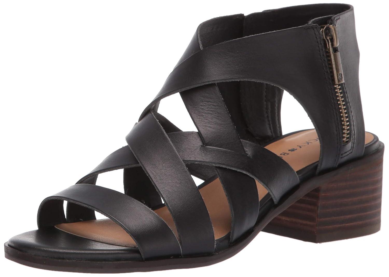 5f7177258997 Amazon.com  Lucky Brand Women s Nayeli  Shoes