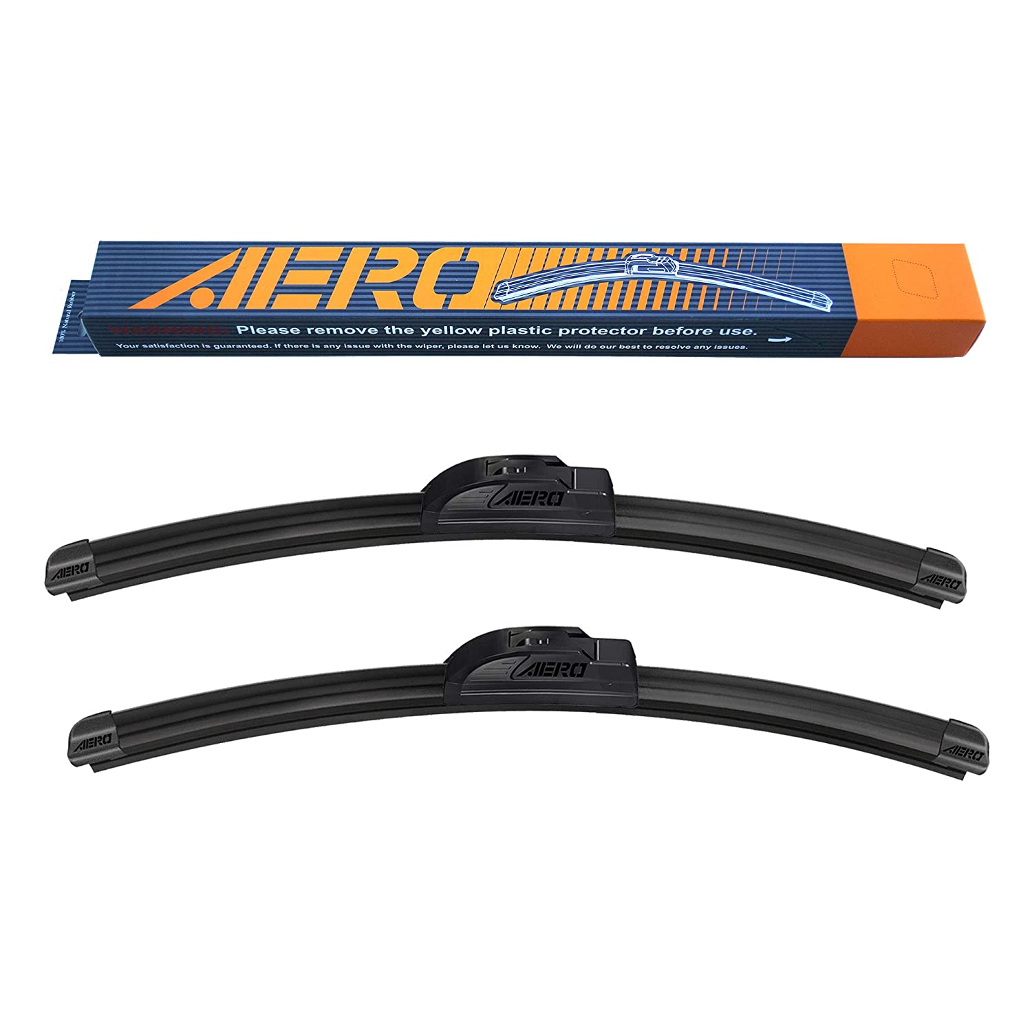 Aero OEM Quality All Season Beam Windshield Wiper}