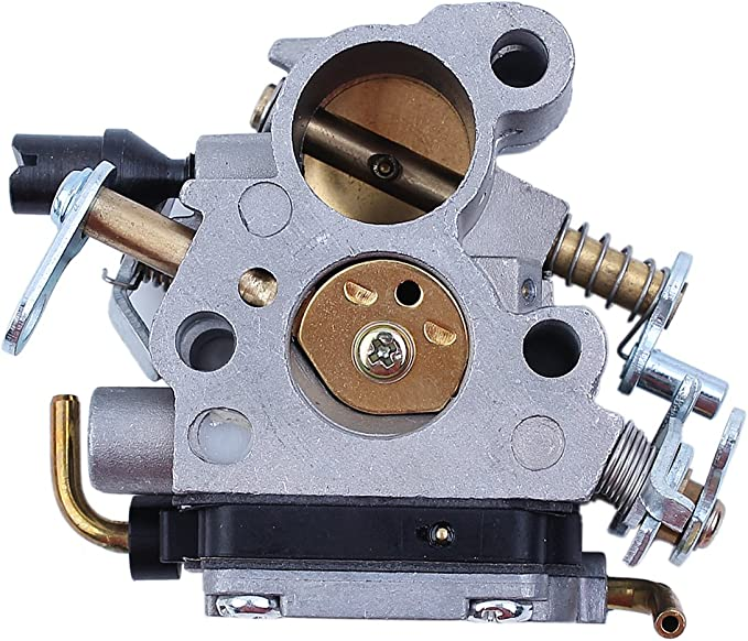 Haishine Carburador para Husqvarna 240 236 235 240E 236E 235E Jonsered CS2238 CS2234 GZ380 Motosierra Zama C1T-W33C Carb # 574 71 94-02