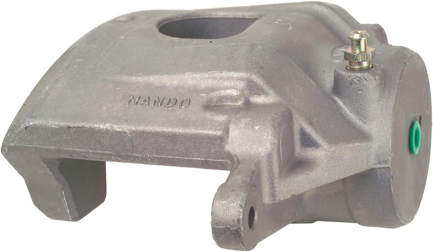 Cardone 19-B2980 Remanufactured Import Friction Ready Brake Caliper A1 Cardone Unloaded