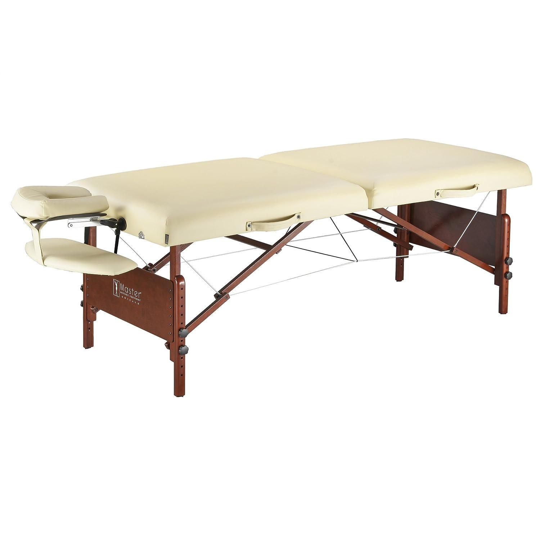 "Amazon Master Massage 30"" Del Ray Pro Portable Massage Table"