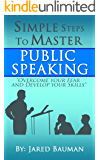 Simple Steps to Master Public Speaking