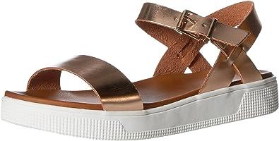 MIA Women's Abby Flat Sandal