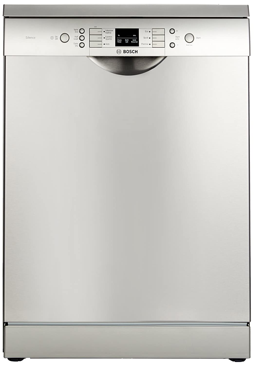 18 Inch Dishwasher Bosch Bosch Free Standing 12 Place Settings Dishwasher Sms60l18in