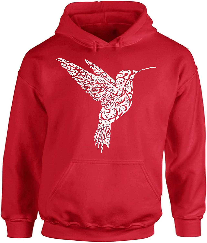 Awkward Styles Pattern Sweater Bird Unisex Hoodies
