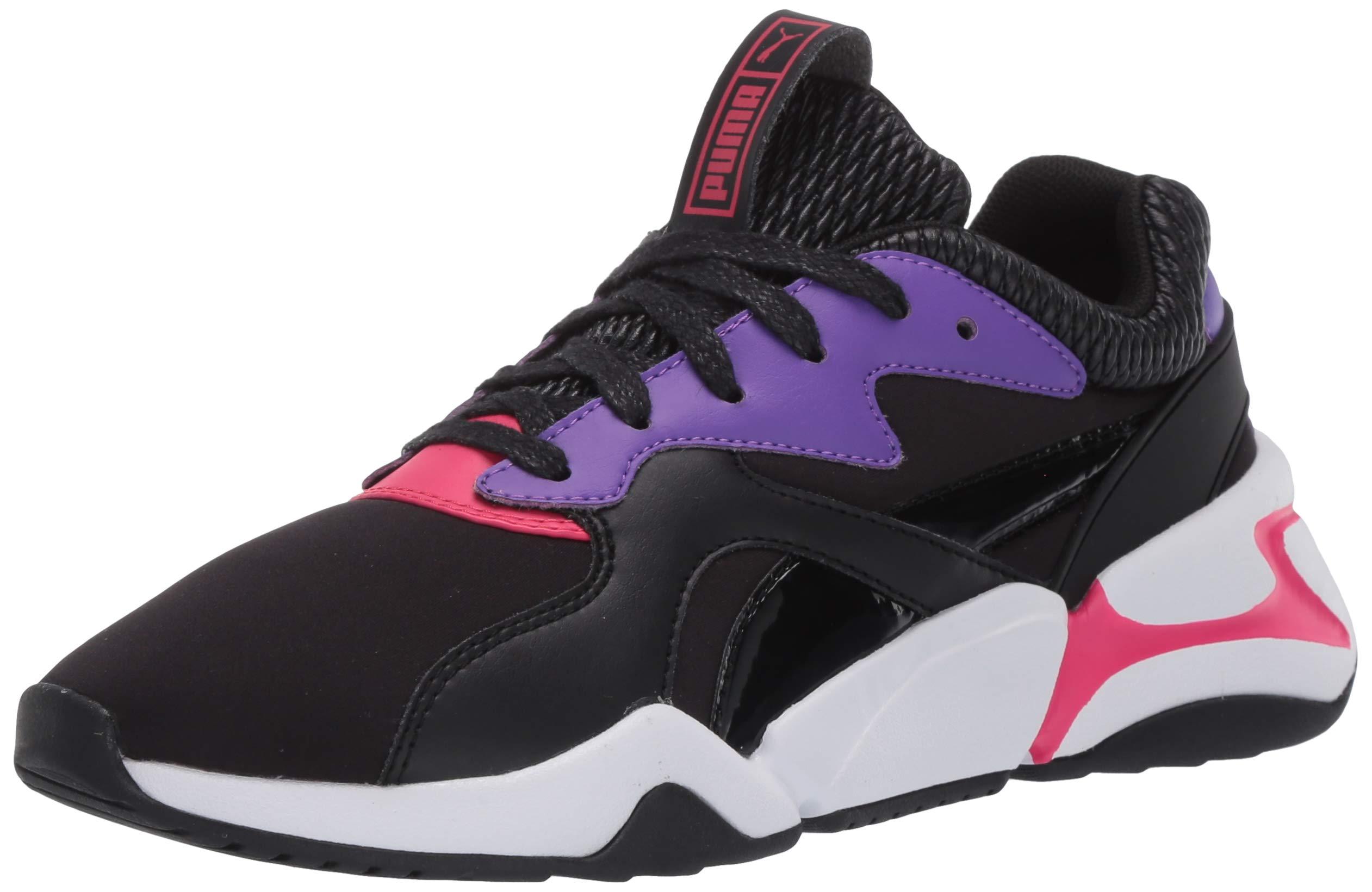 PUMA Women's Nova Sneaker