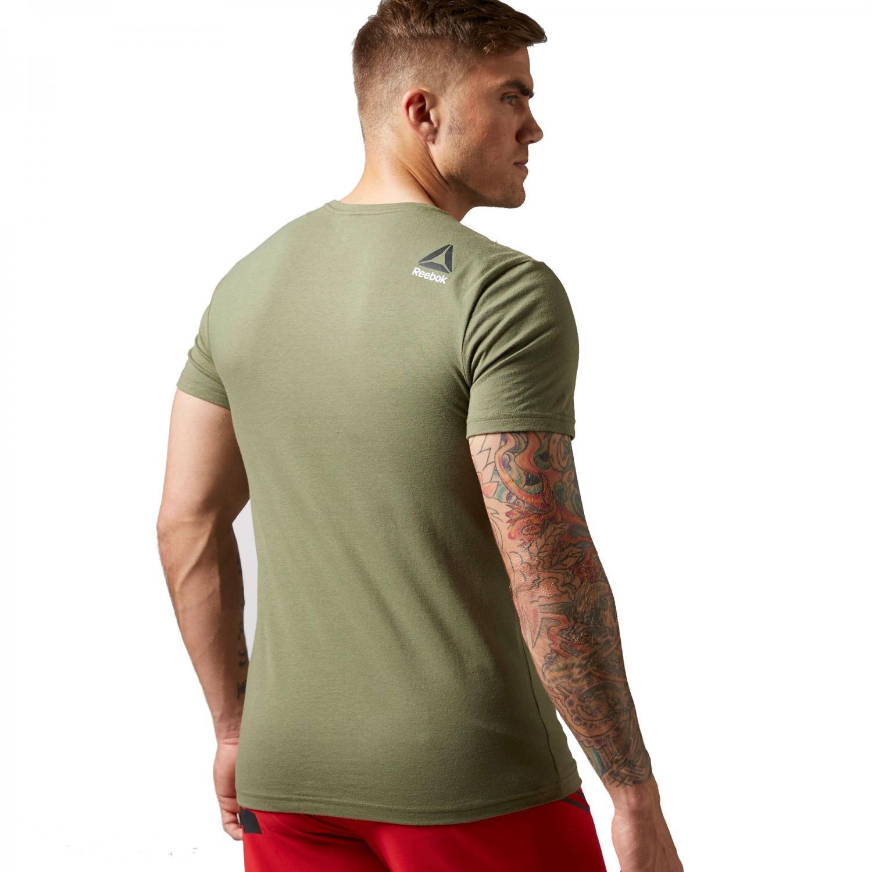 Reebok CrossFit - Kill weakness Camiseta de entrenamiento para ...