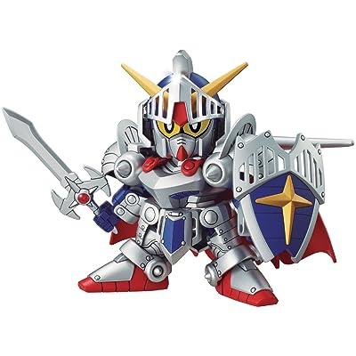 Bandai Hobby BB#370 Knight Gundam Legend BB Bandai Super Deformed Action Figure: Toys & Games
