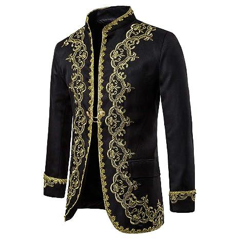 giacca da uomo tipo medievale
