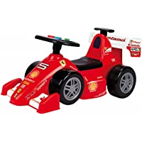 Famosa 800004888 - Ferrari Formula 1 Primi Passi