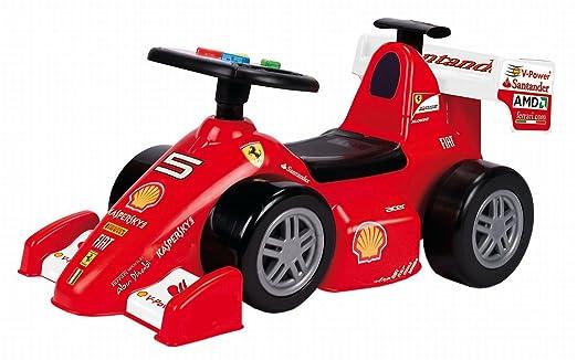 156 opinioni per Famosa 800004888 Foot to Floor F10 Ferrari, Primi Passi