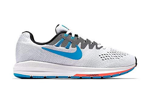Nike Womens Air Zoom Stucture 20 Running Shoe. Size: 6