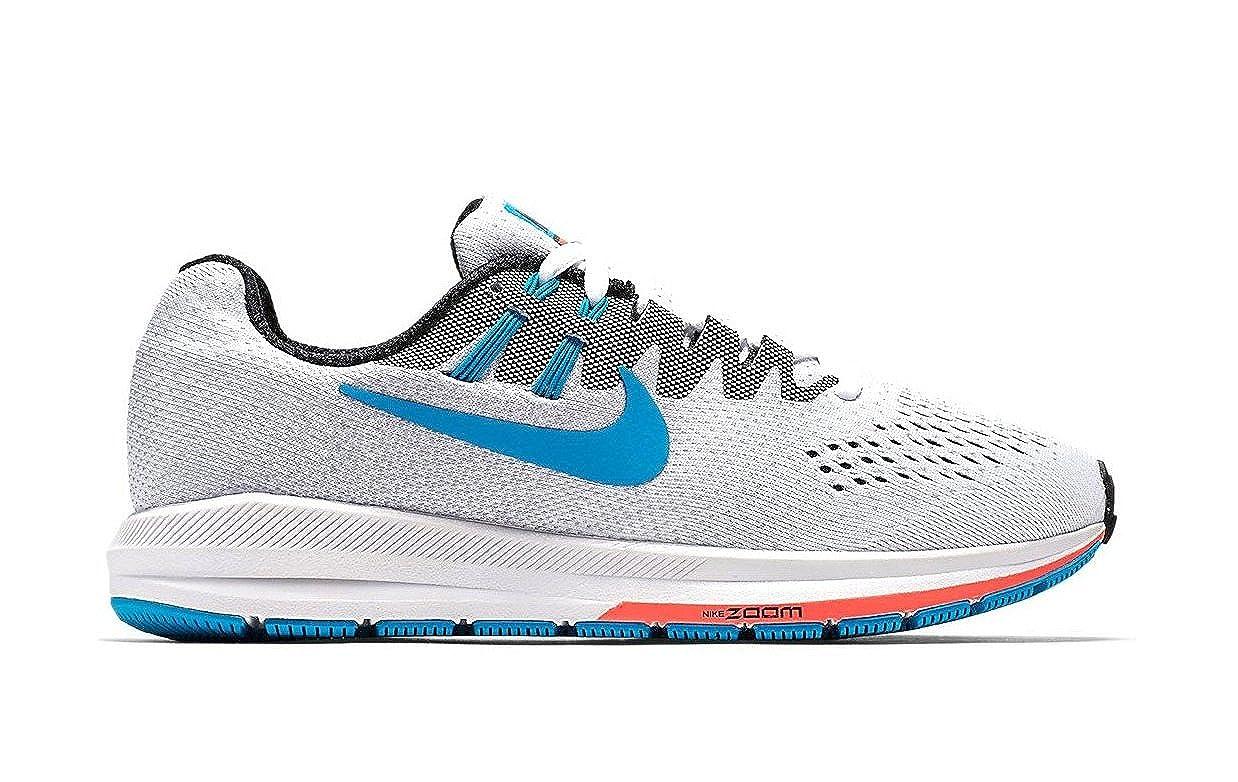 9bddebdaab35 Nike Air Zoom Structure 20 Anniversary Women s Running Shoes (849583 100)