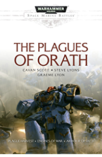 Amazon fist of demetrius the macharian crusade book 2 ebook plagues of orath space marine battles fandeluxe Choice Image