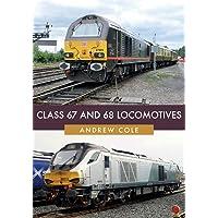 Class 67 and 68 Locomotives (Class Locomotives)