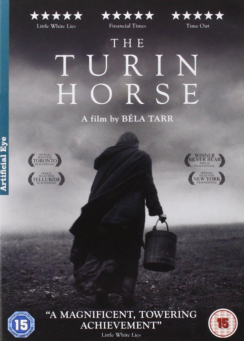 The Turin Horse [DVD] [Reino Unido]
