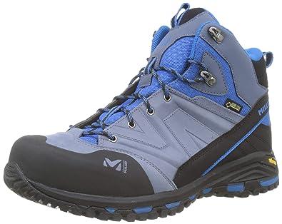 7df6cb9c4d87d2 MILLET Hike Up Mid GTX M M, Chaussures de Randonnée Hautes Mixte Adulte,  Gris (