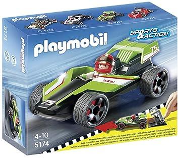 Coches Racer5174 Playmobil Turbo Coches Playmobil dstxhrQC